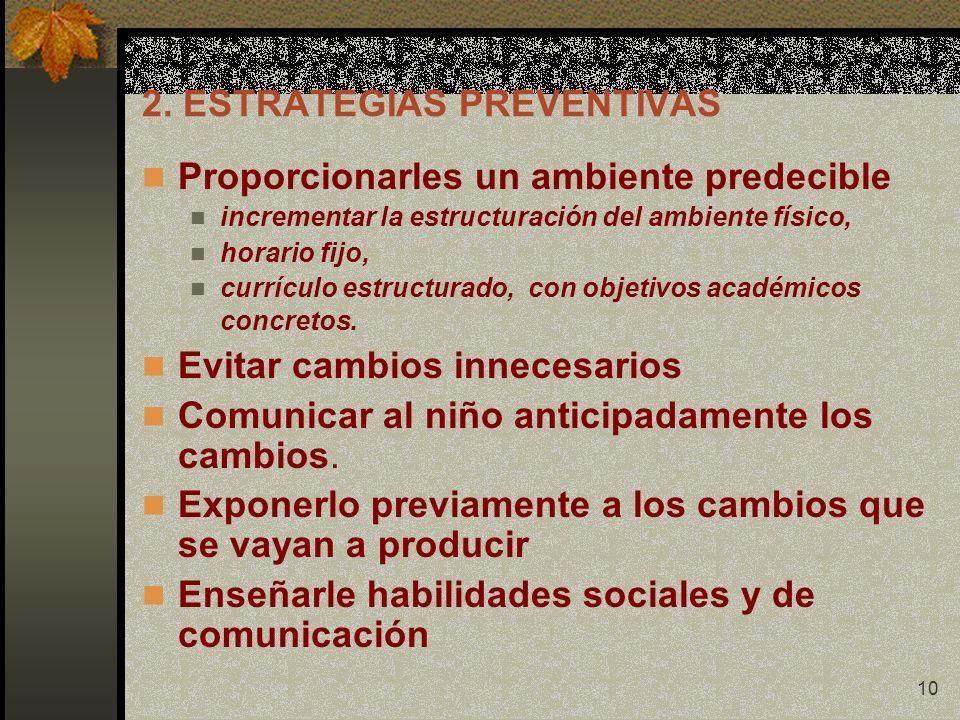2. ESTRATEGIAS PREVENTIVAS