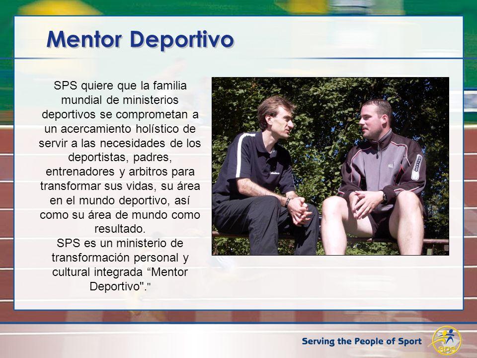 Mentor Deportivo