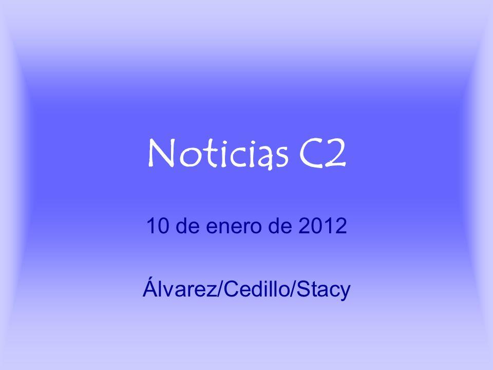10 de enero de 2012 Álvarez/Cedillo/Stacy