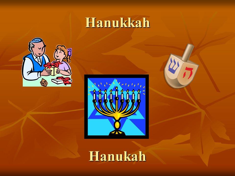 Hanukkah Hanukah
