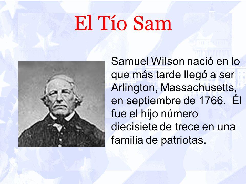 El Tío Sam