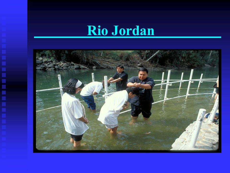 Rio Jordan
