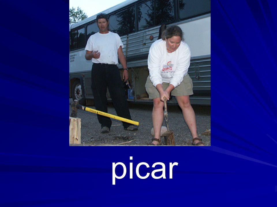 picar