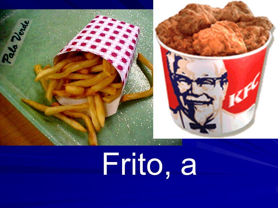 Frito, a