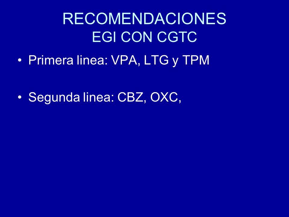 RECOMENDACIONES EGI CON CGTC
