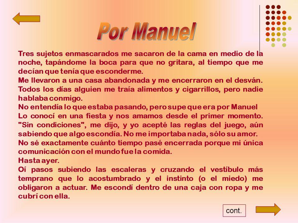Por Manuel