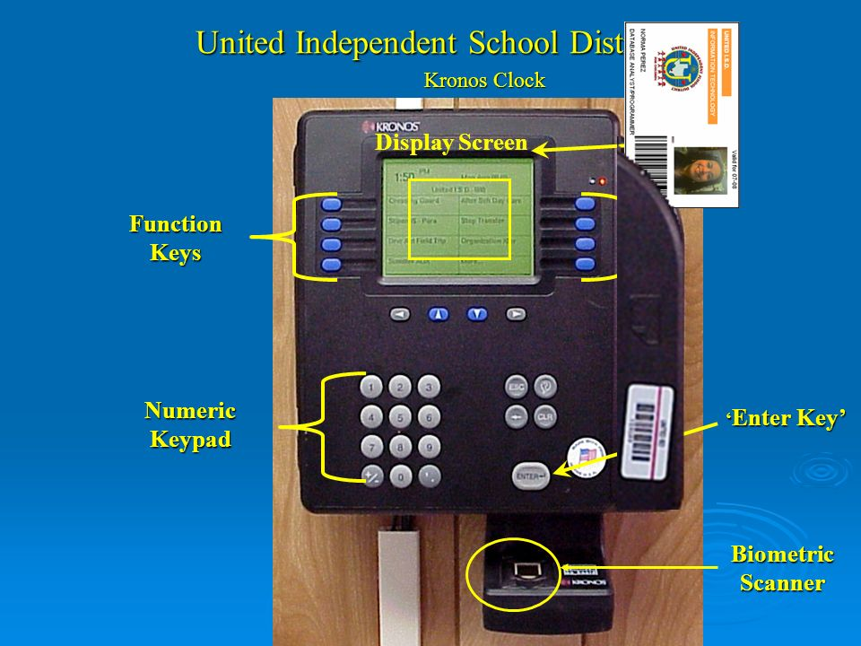United Independent School District
