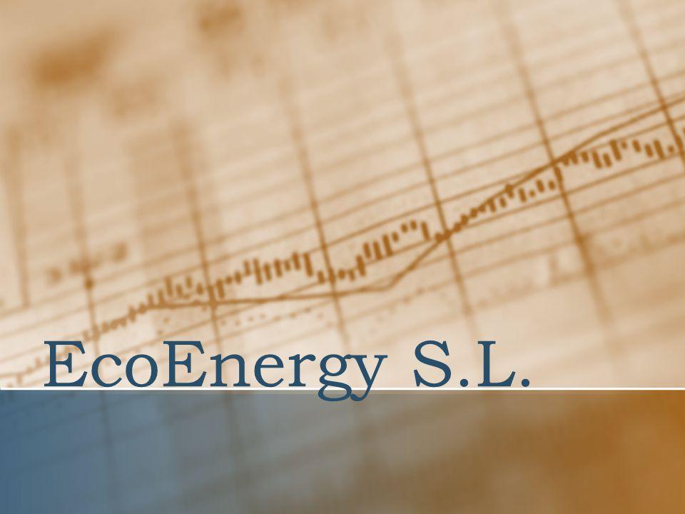 EcoEnergy S.L.