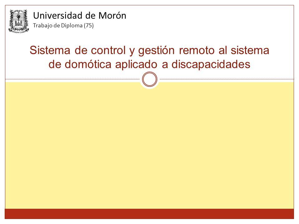 Universidad de Morón Trabajo de Diploma (75)