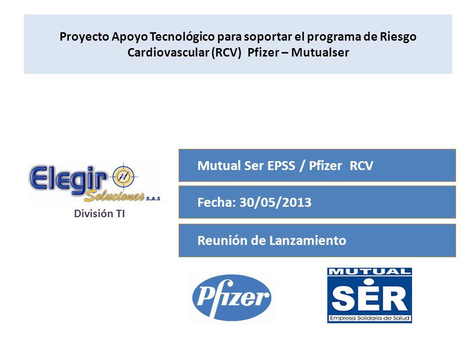 Mutual Ser EPSS / Pfizer RCV
