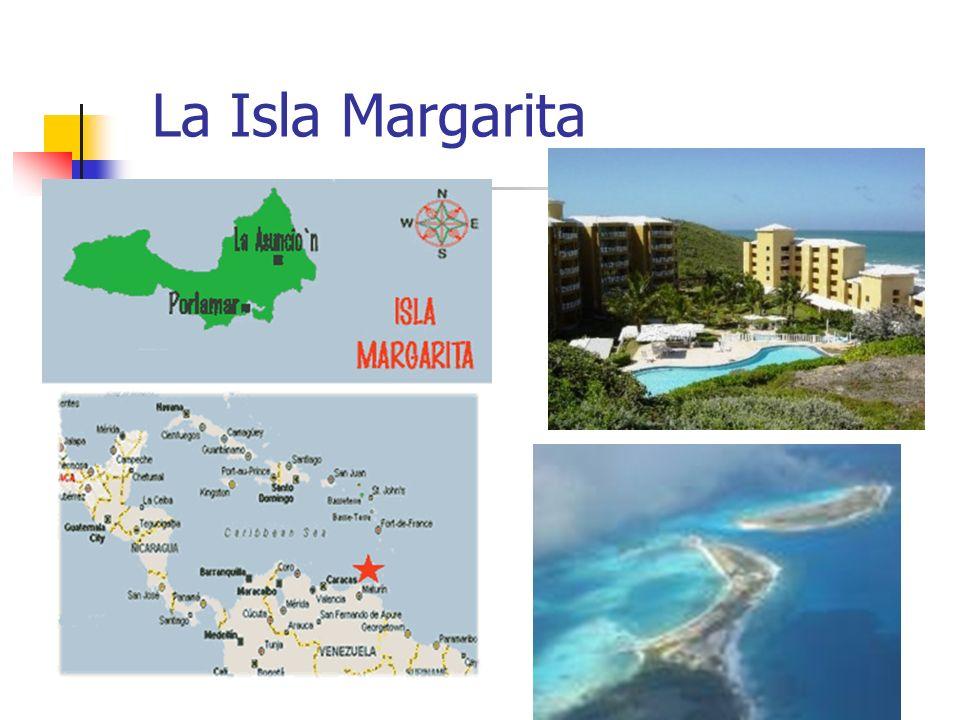 La Isla Margarita