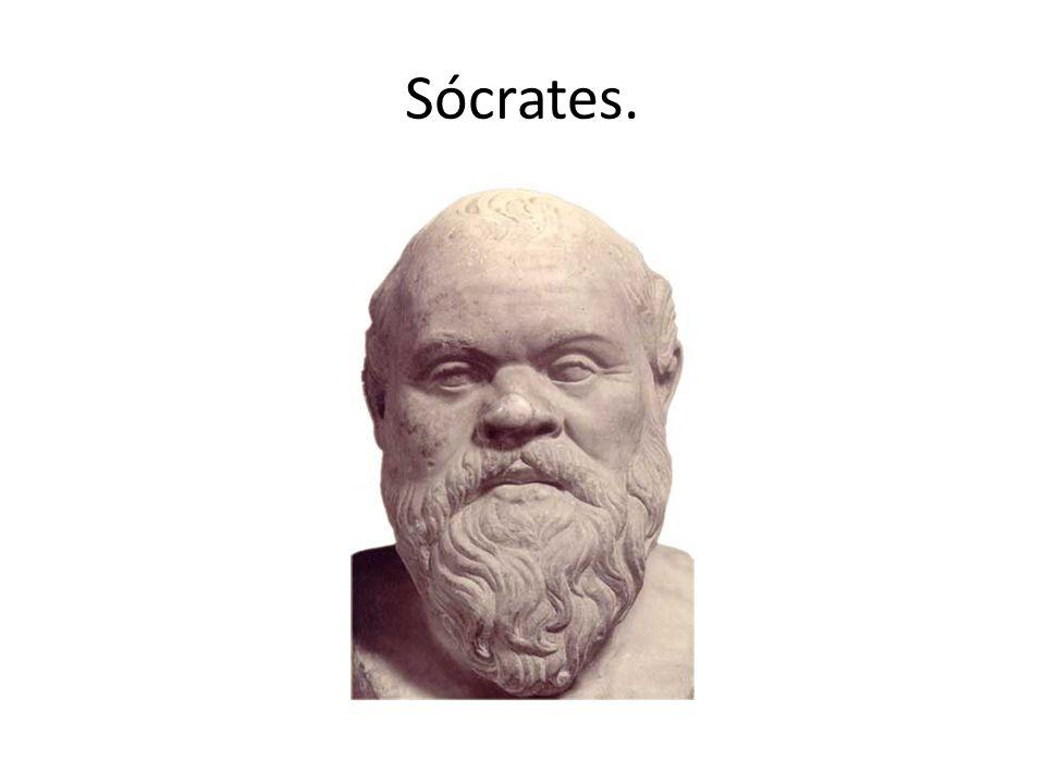 Sócrates.