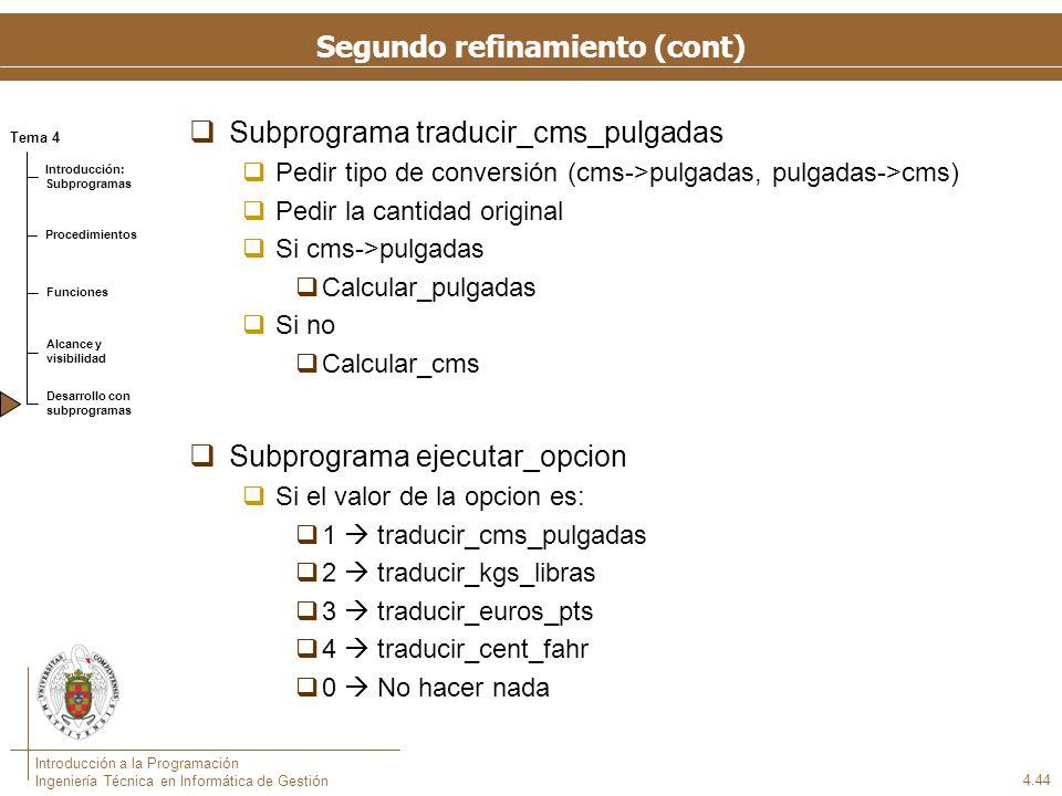 Subprograma pedir_tipo_conversion_cms_pulgadas