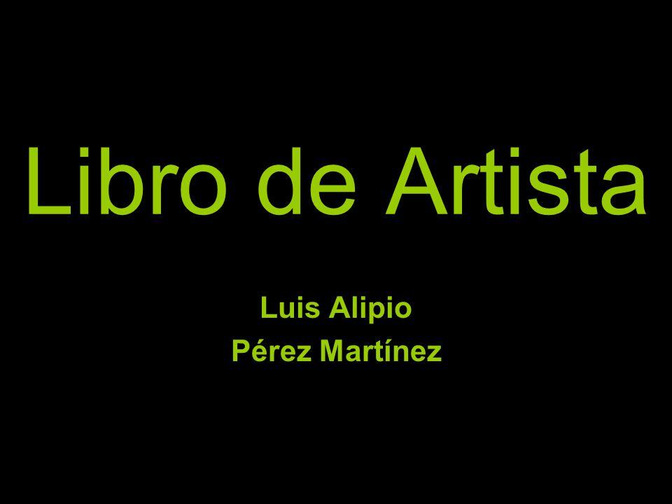 Luis Alipio Pérez Martínez