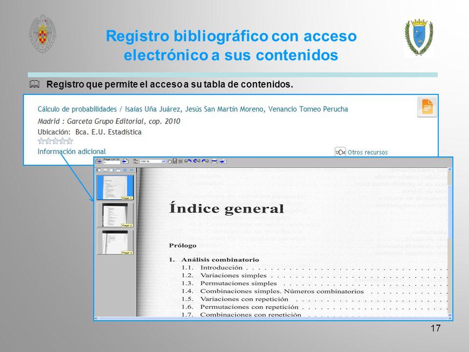 Web de la Biblioteca de Estadística