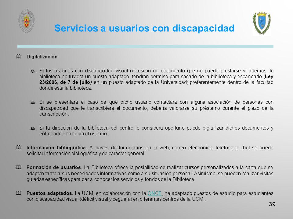 Servicio de Chat