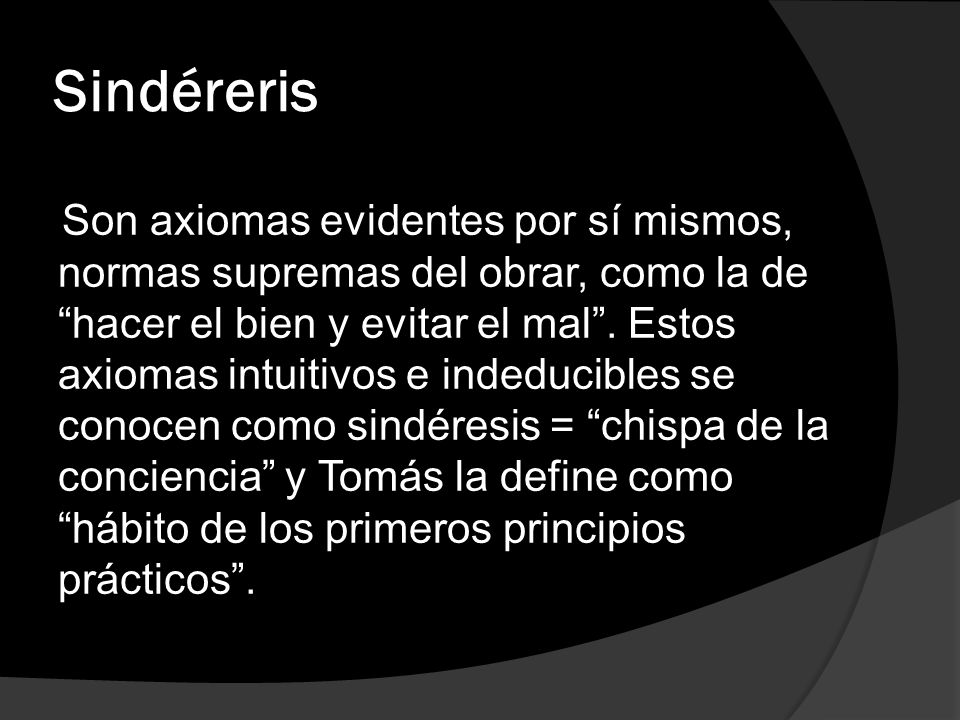 Sindéreris
