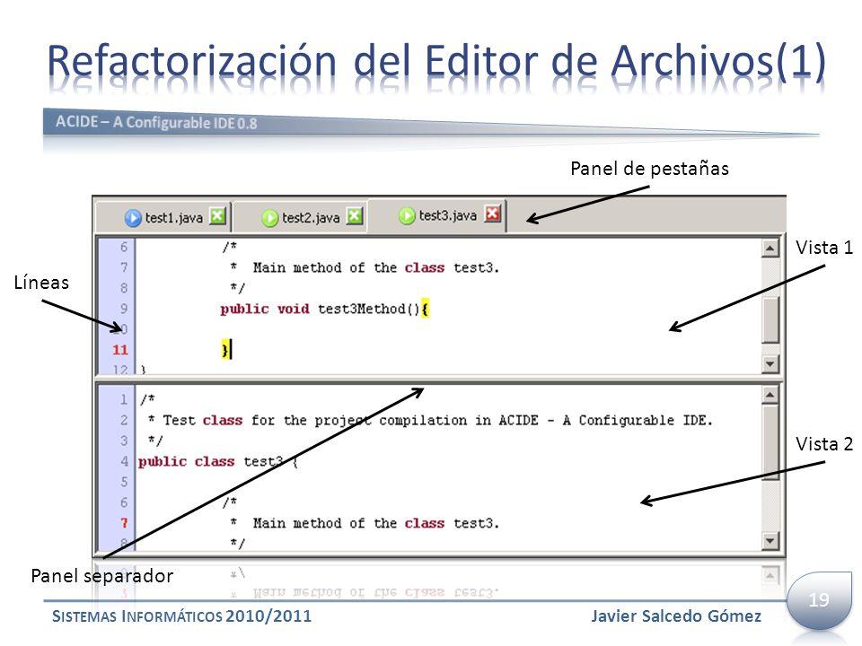 Refactorización del Editor de Archivos(1)