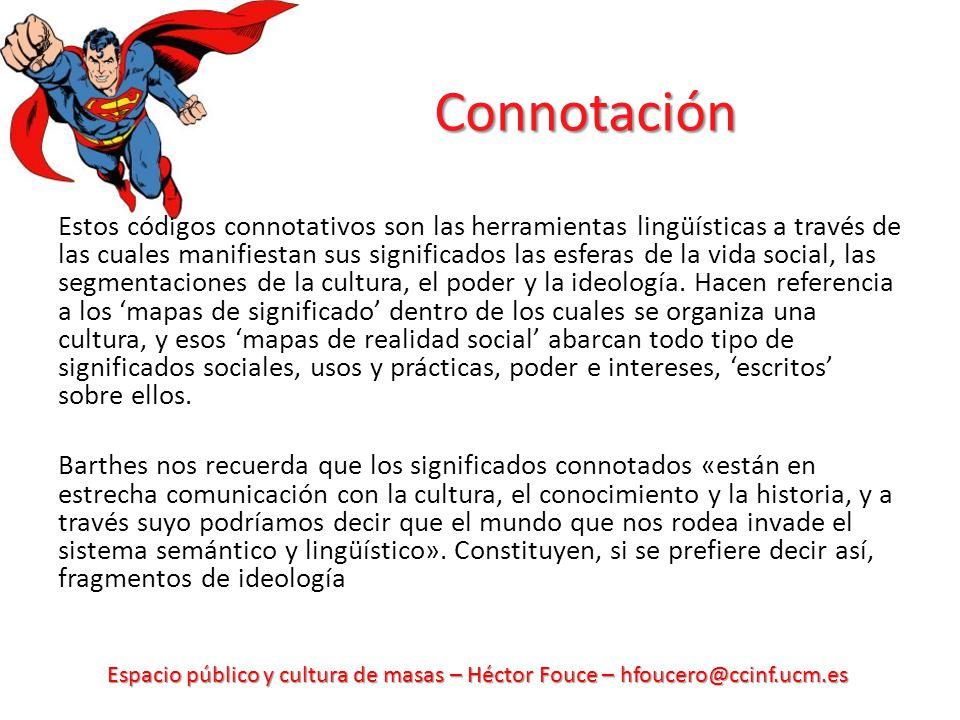 Connotación