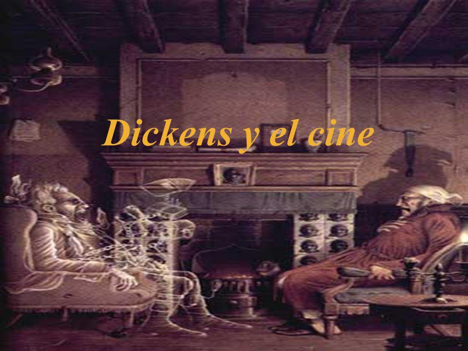 Dickens y el cine