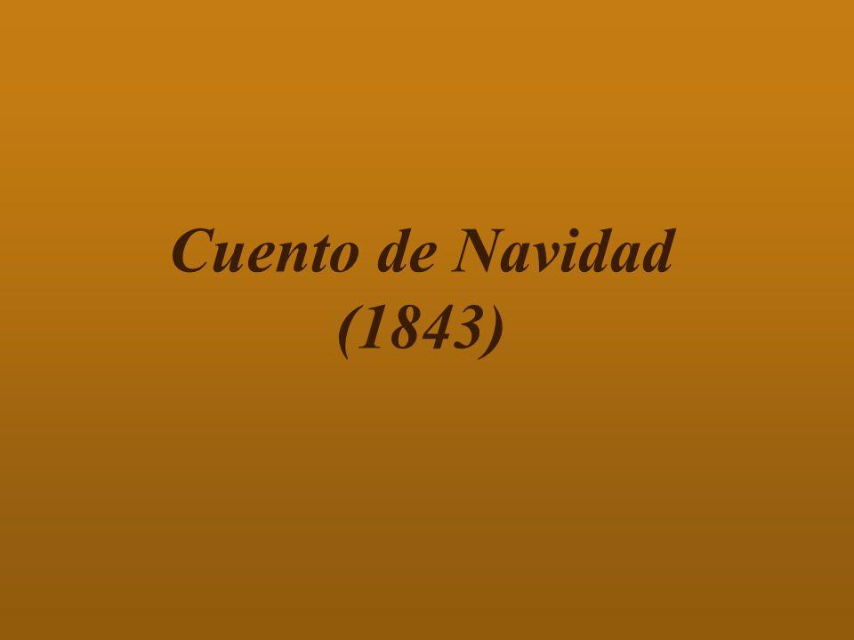 Cuento de Navidad (1843)