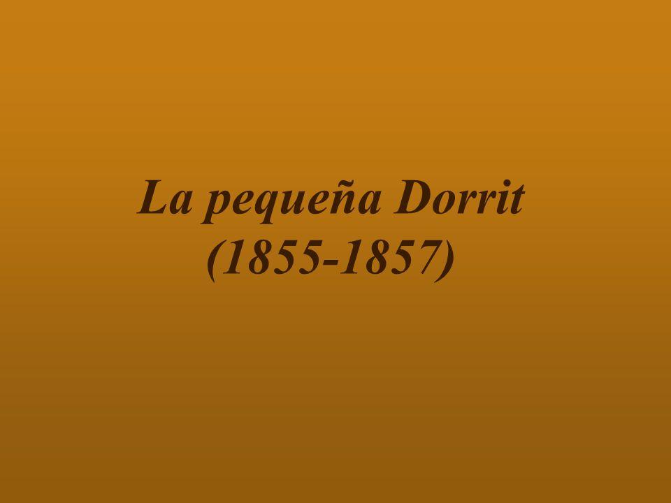 La pequeña Dorrit (1855-1857)