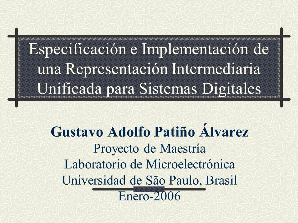 Gustavo Adolfo Patiño Álvarez