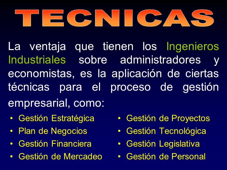 TECNICAS