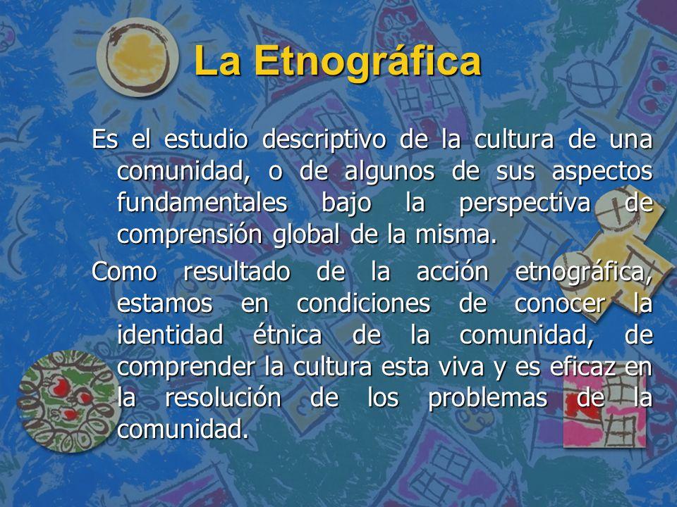 La Etnográfica