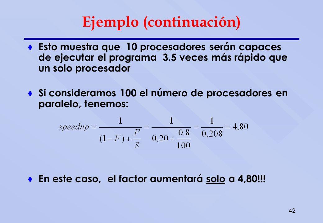 Conclusión sobre el problema