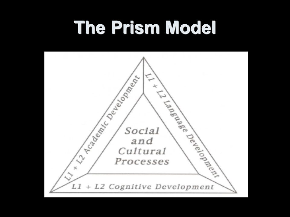 The Prism Model