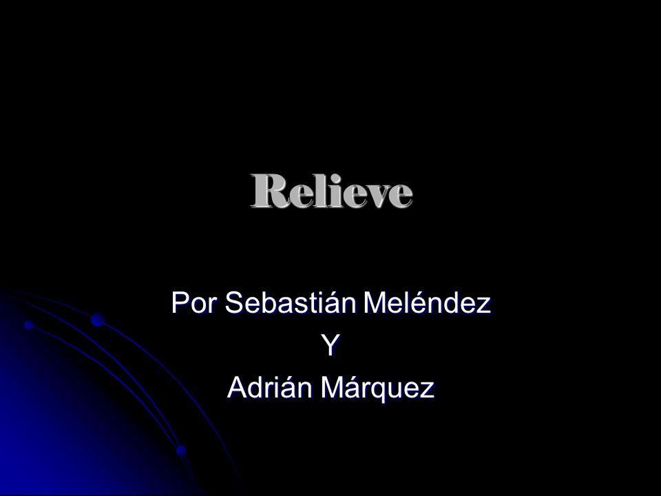 Por Sebastián Meléndez Y Adrián Márquez