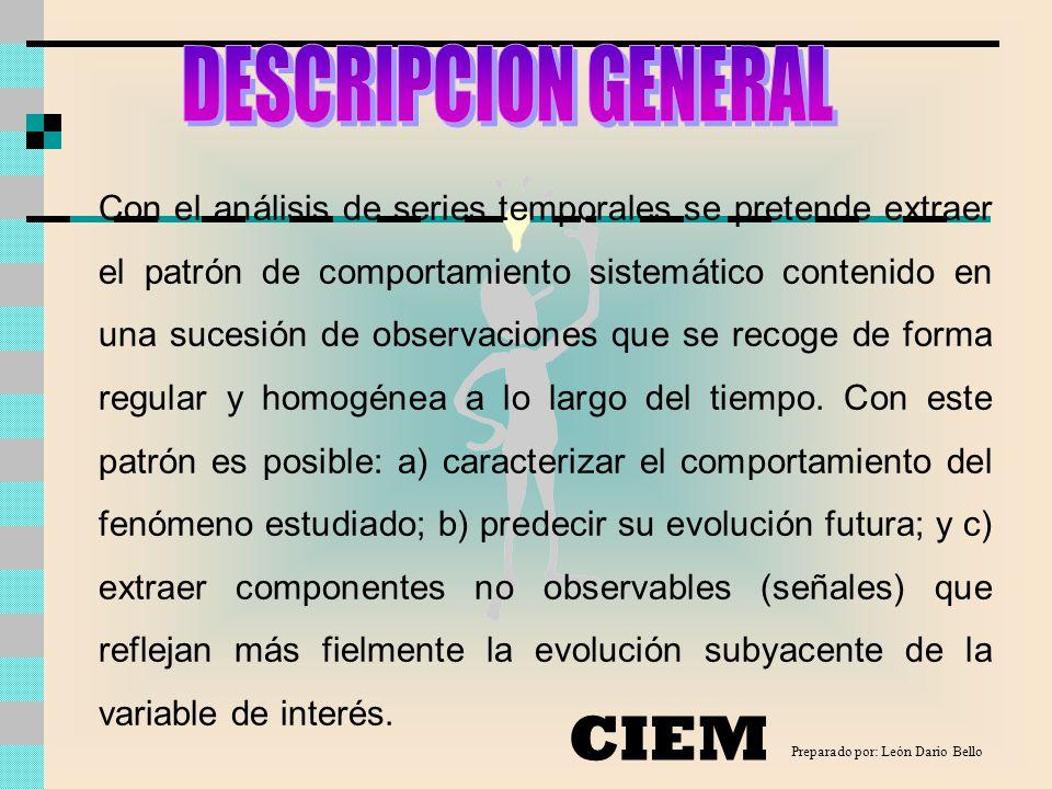 CIEM DESCRIPCION GENERAL