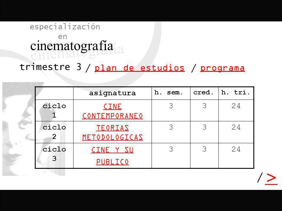 TEORIAS METODOLOGICAS