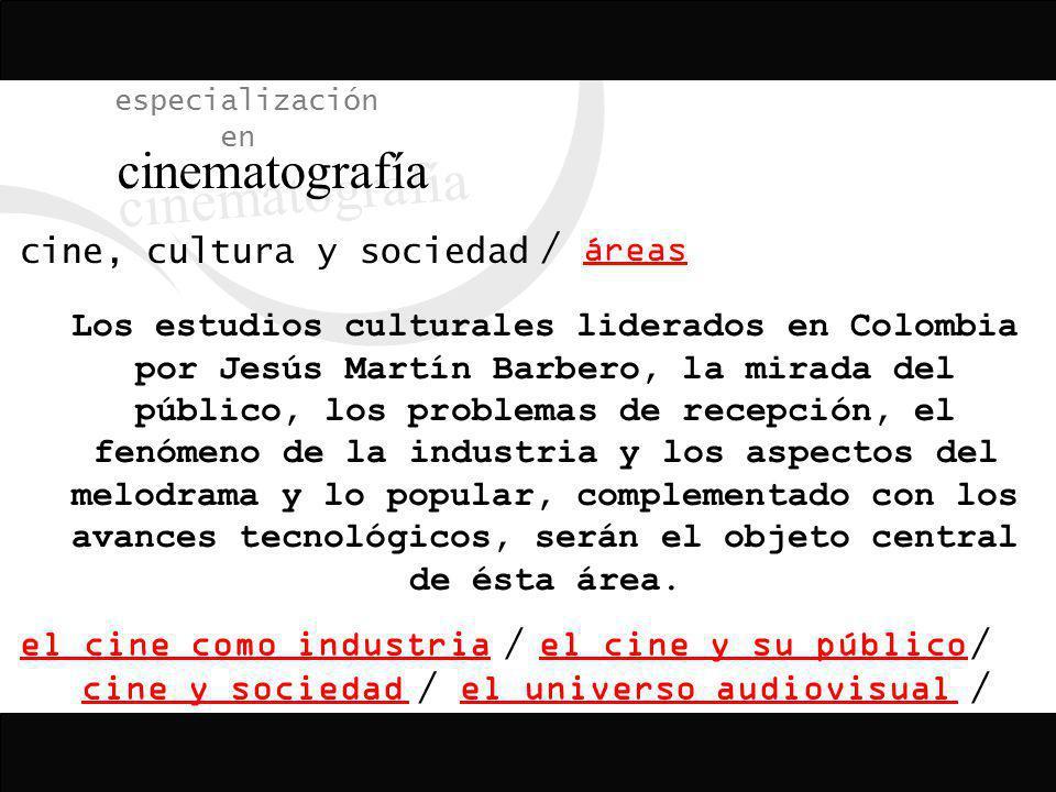 cine, cultura y sociedad