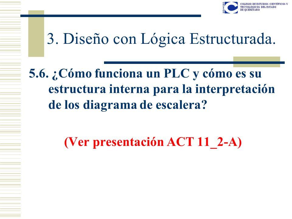 (Ver presentación ACT 11_2-A)