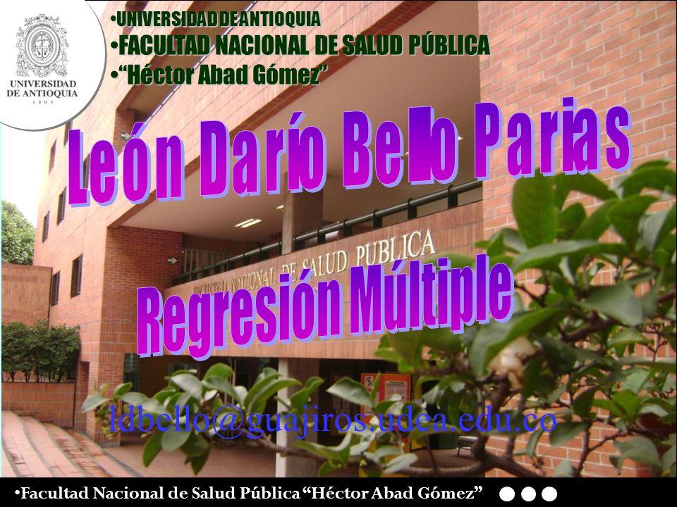León Darío Bello Parias