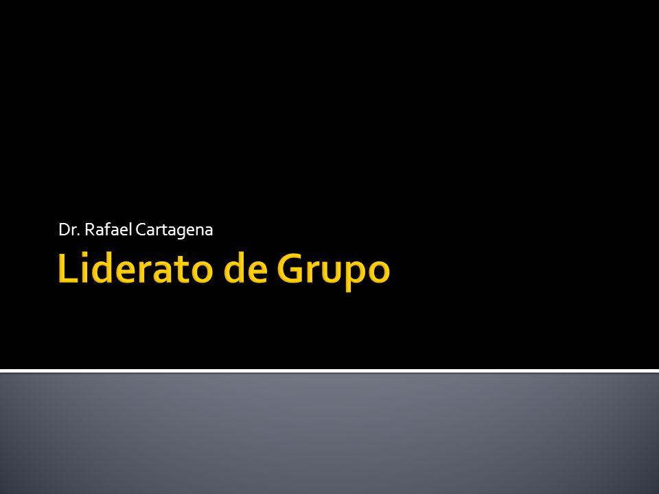 Dr. Rafael Cartagena Liderato de Grupo