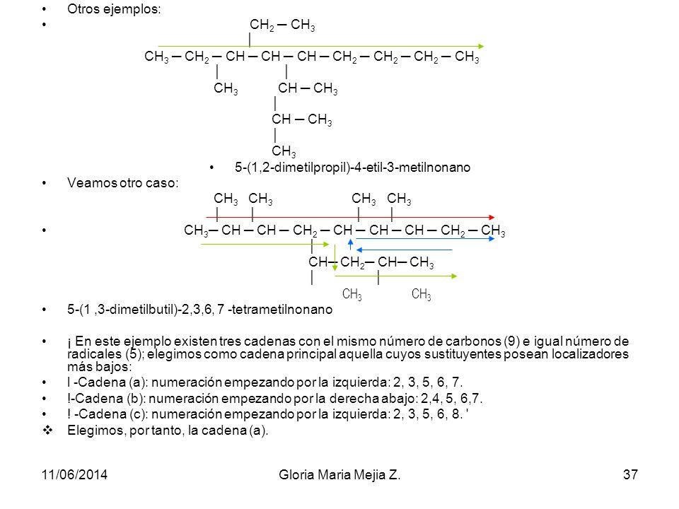 5-(1,2-dimetilpropil)-4-etil-3-metilnonano