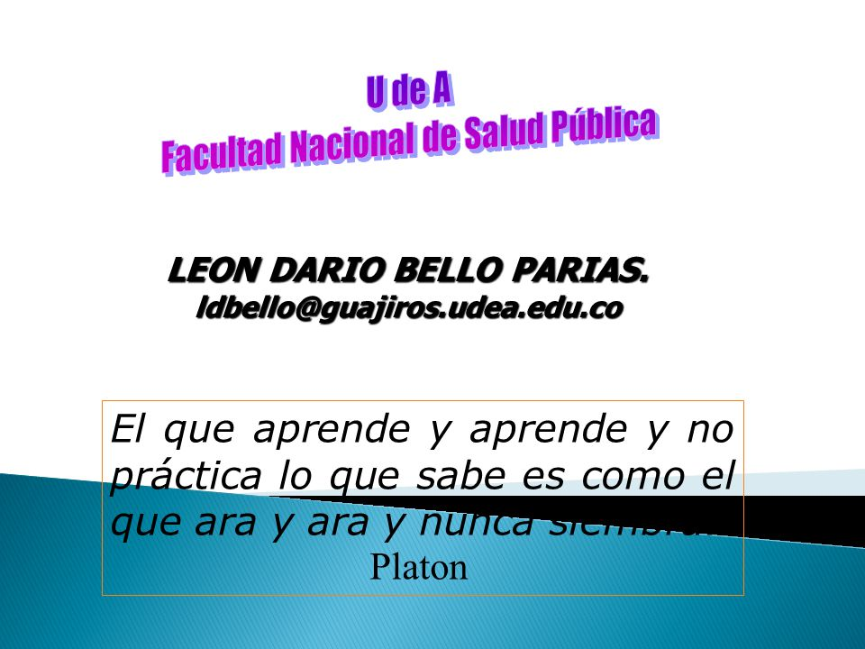 LEON DARIO BELLO PARIAS.