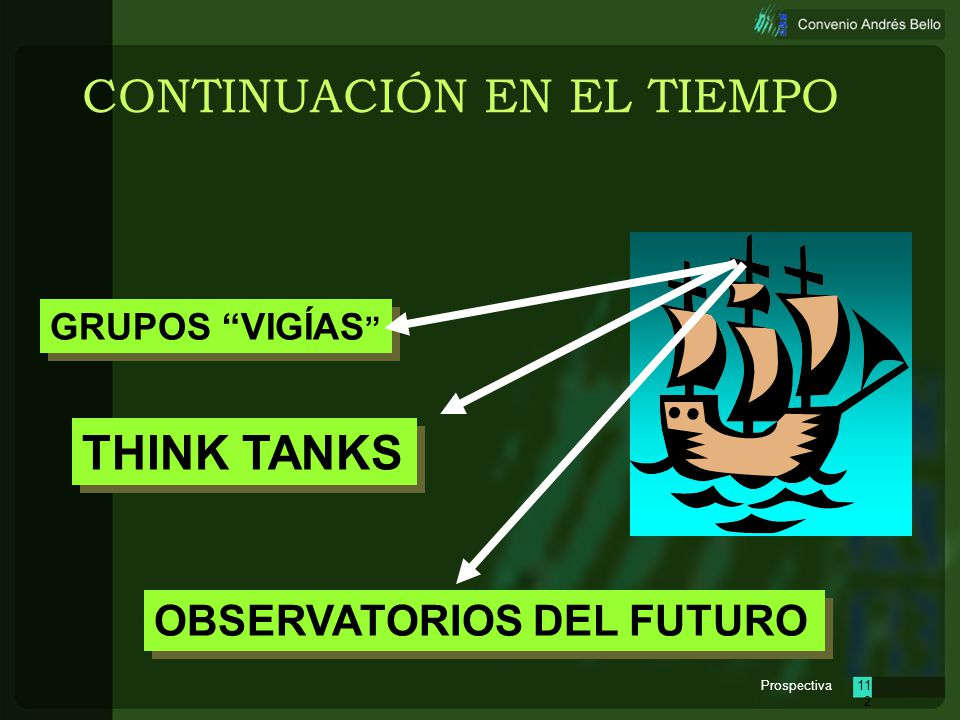CONTINUACIÓN EN EL TIEMPO