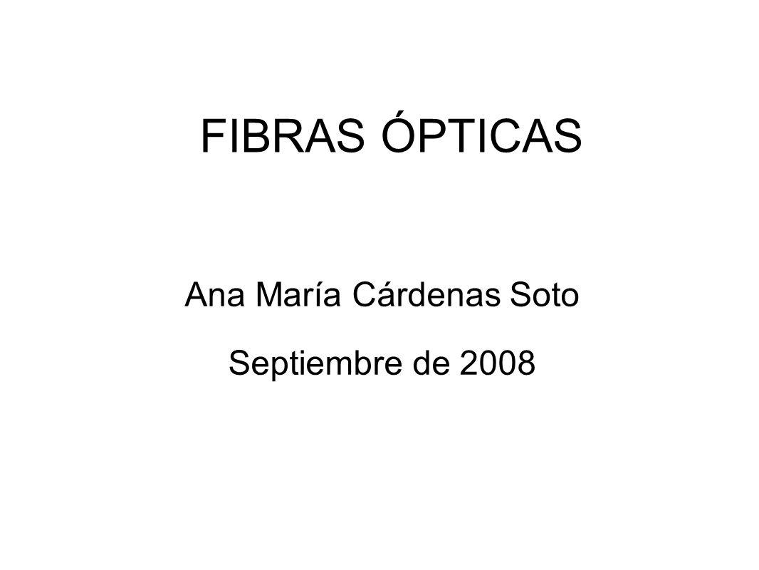 Ana María Cárdenas Soto Septiembre de 2008