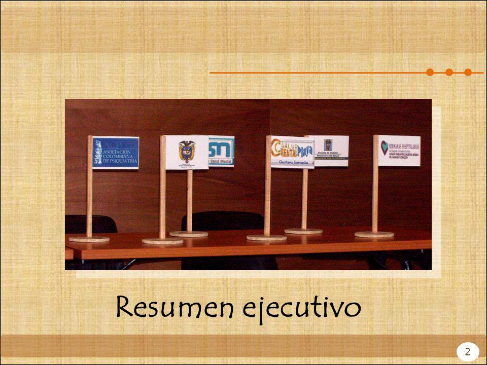 Resumen ejecutivo 2