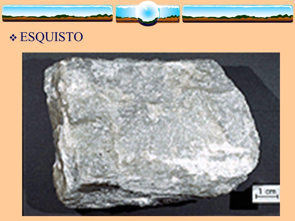 ESQUISTO