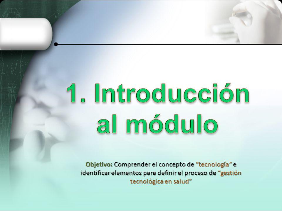 1. Introducción al módulo