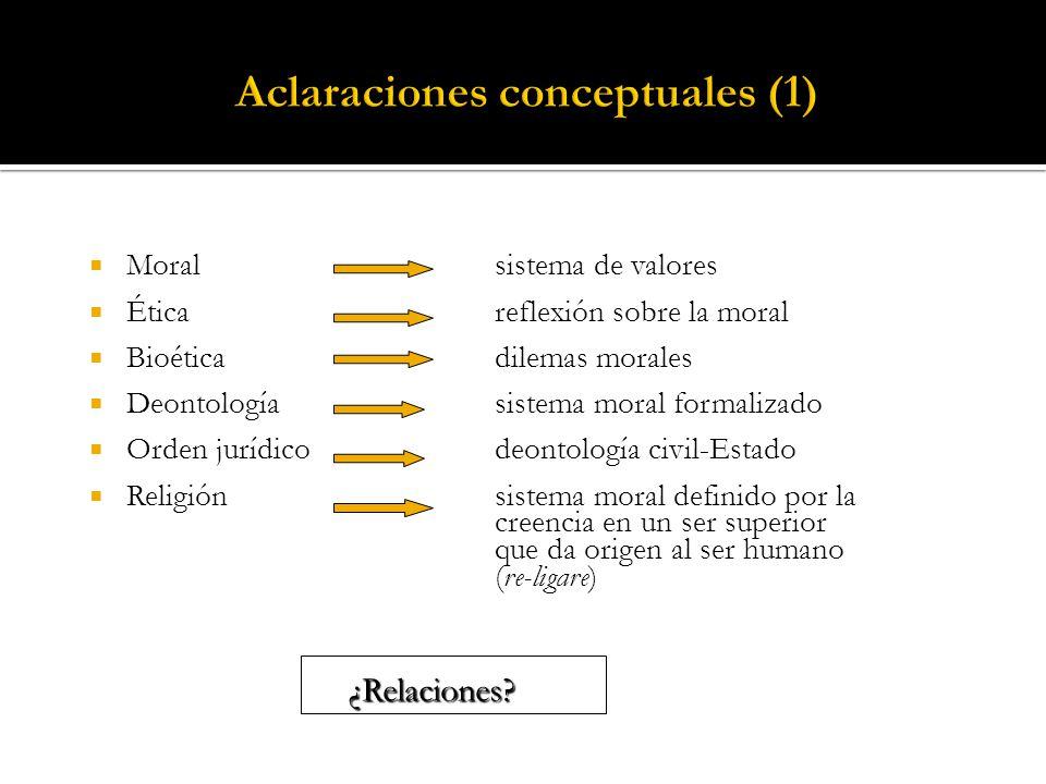 Aclaraciones conceptuales (1)