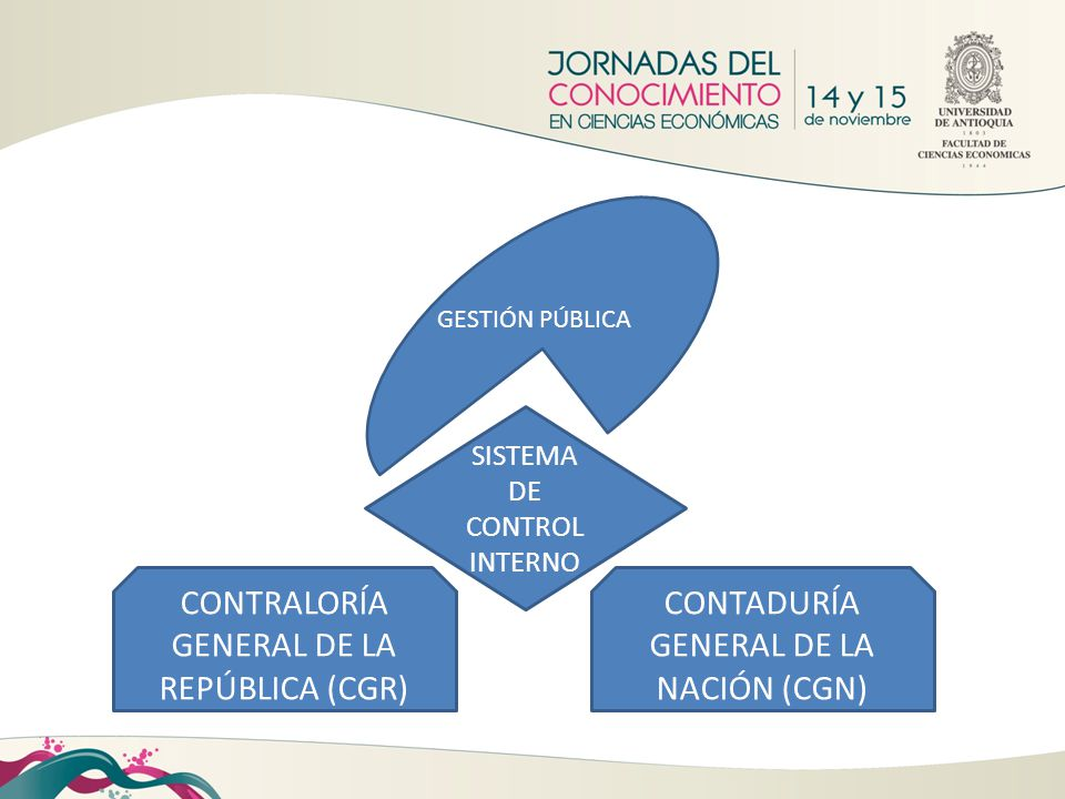 CONTRALORÍA GENERAL DE LA REPÚBLICA (CGR)