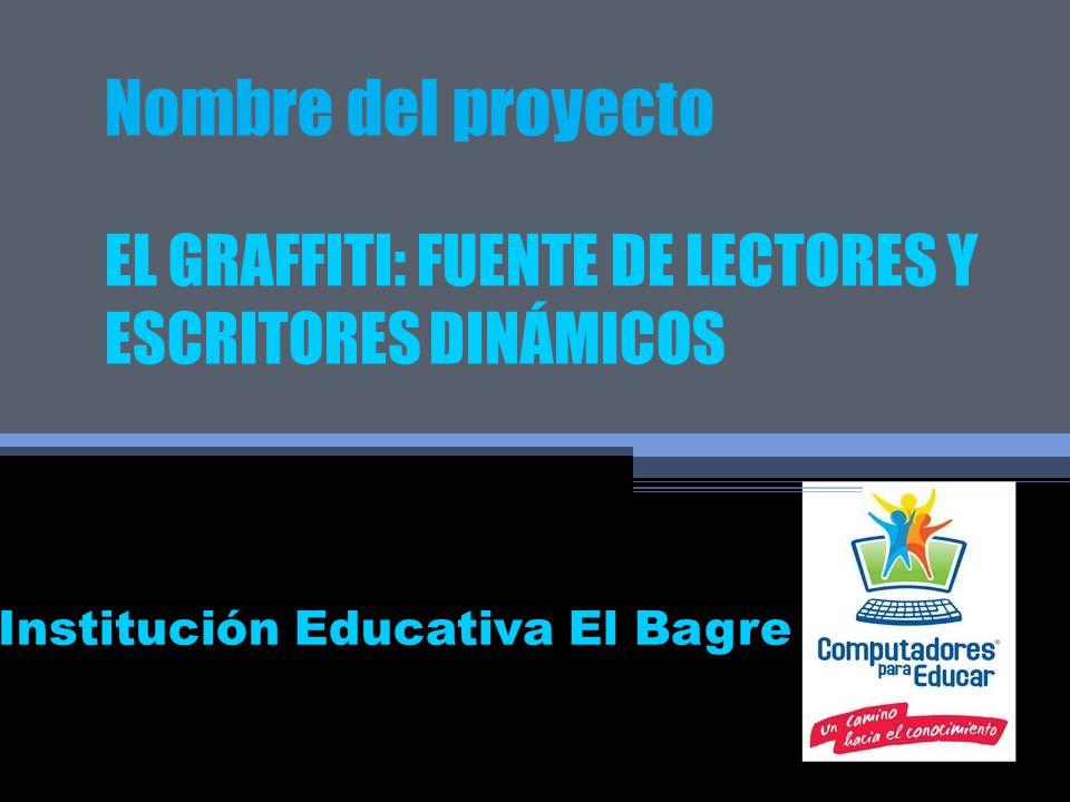 Institución Educativa El Bagre
