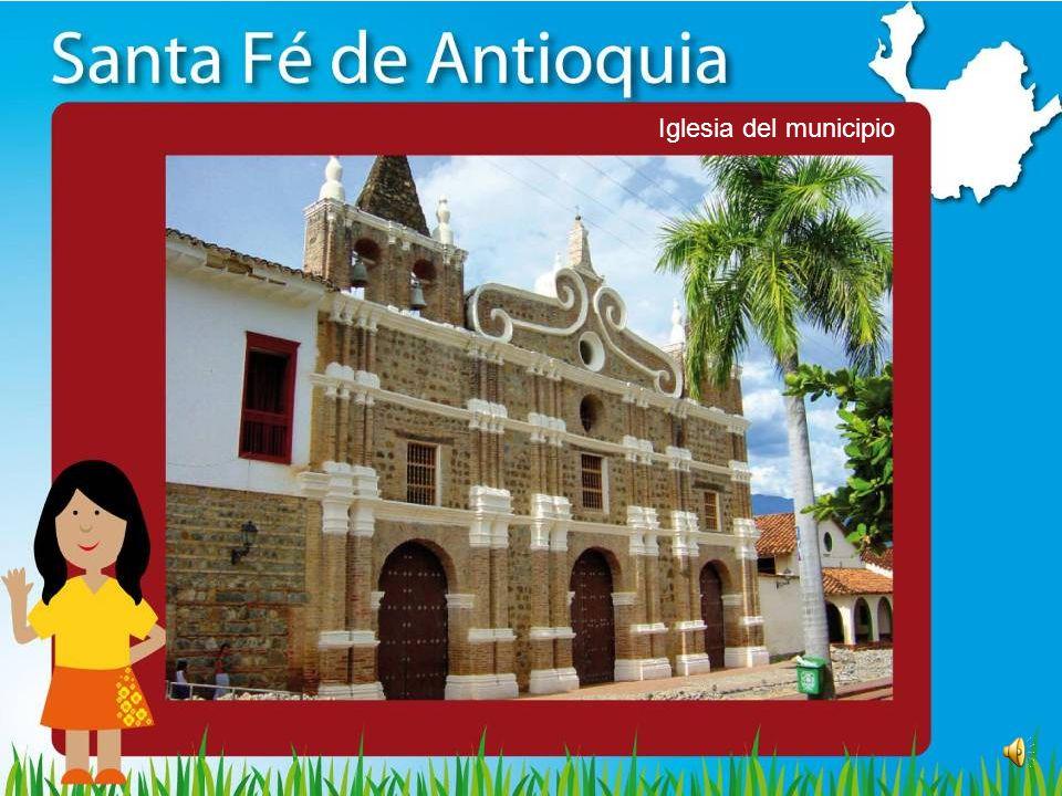 Iglesia del municipio