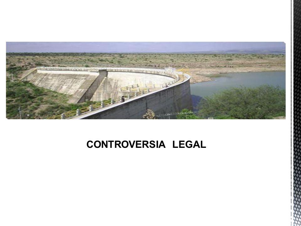 CONTROVERSIA LEGAL